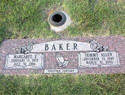 Tommy Allen Baker