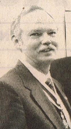 Wilbur Stanton Strong