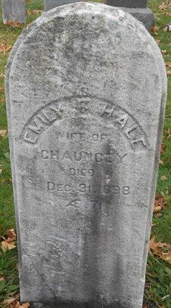 Emily F. <i>Hale</i> Ashley