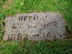 Herman Raak Sundquist