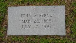 Ethel Mae <i>Austin</i> Byrne