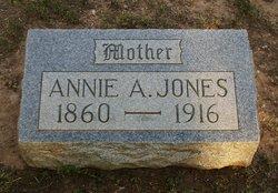 Annie A. Jones