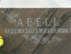 Arthur Stephen Abell