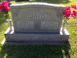Joseph Jewell Davis