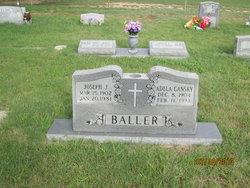 Joseph J. Baller