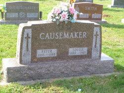 Louise M. <i>Coreman</i> Causemaker