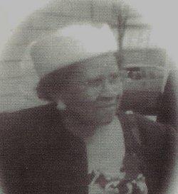Gladys Foster