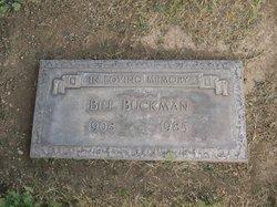 Bill Buckman