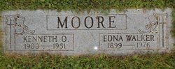 Kenneth Otto Moore