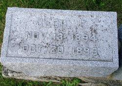 Cecil E Inman