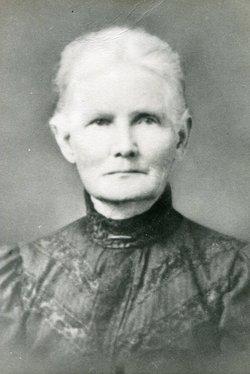 Mary Cornelia Nellie <i>Ellison</i> Shelton