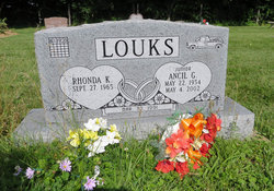 Ancil G Louks, Jr