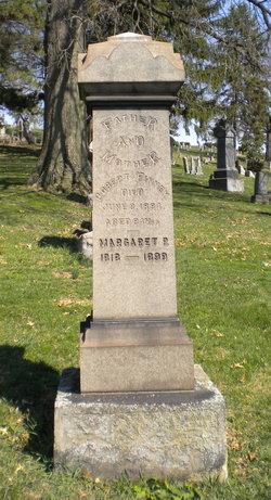 Margaret <i>Patterson</i> Finney