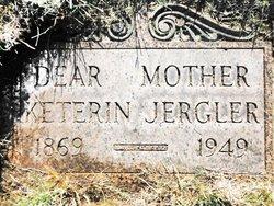 Keterin <i>R</i> Jergler