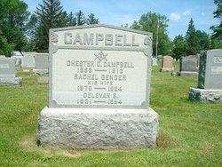 Delevan S. Campbell