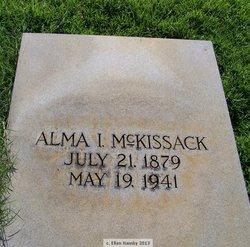 Alma McKissack