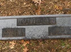 Leland Gene L.G. Caldwell