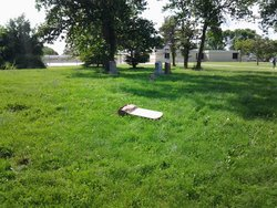 Saint Martin's Catholic Cemetery