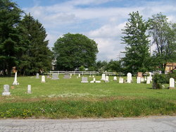 Hunter Cemetery