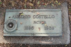 Antonio Costello