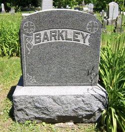 Angeline <i>Seybolt</i> Barkley