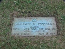 Laurence Richard Stoddard
