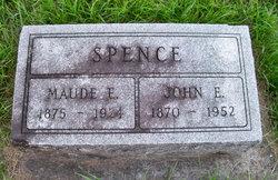 John E. Spence