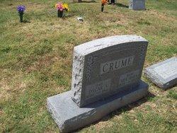 James Gerald Crume