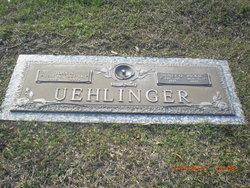 John A Jack Uehlinger