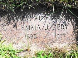 Emma <i>Geroux</i> Dery