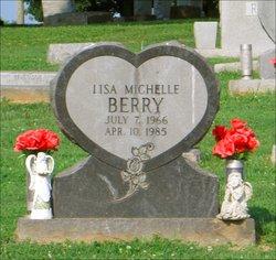 Lisa Michelle Berry