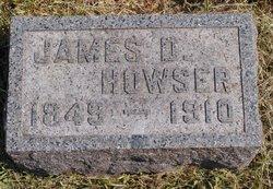 James Davis Howser