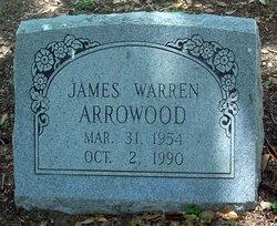 James Warren Arrowood