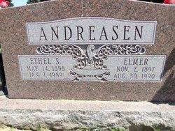 Elmer Jack Andreasen