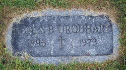 Agnes Bridget <i>Eisenhart</i> Urquhart