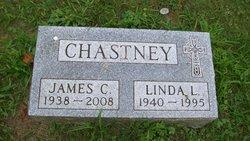 Linda L. <i>Vrooman</i> Chastney