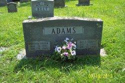 Rev Z. Gilbert Adams