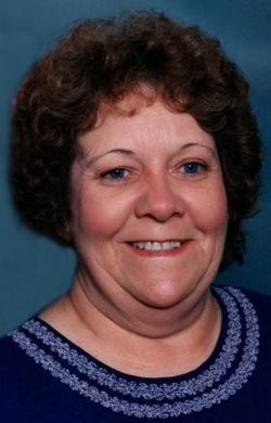 Patricia Pat <i>Carter</i> Carver