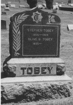 Stephen Tobey