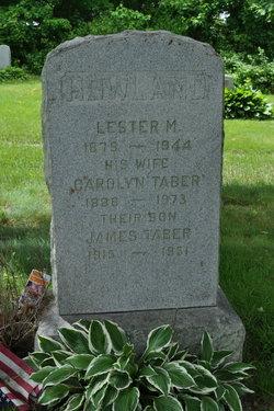 Lester M. Howland