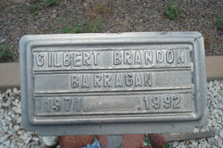 Gilbert Brandon Barragan
