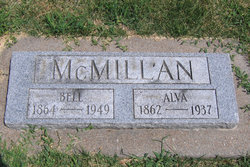 Alva McMillan