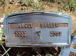 Angel Barber