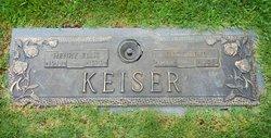 Excelle <i>Thomas</i> Keiser