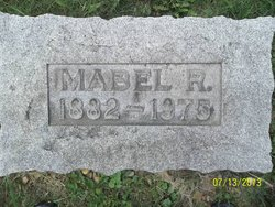 Mabel R.