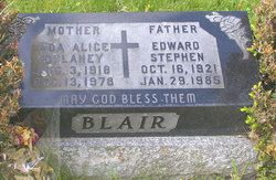 Edward Stephen Blair
