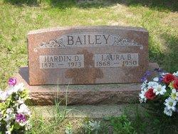 Hardin D. Bailey