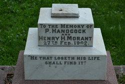 Henry Harbord Breaker Morant