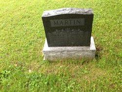 Abner L. H. Martin