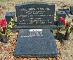 Neal S. Blaisdell
